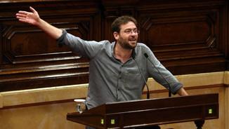 """Dante Fachin: """"Participar a les eleccions del 21 de desembre seria una contradicció"""""""