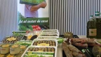 El sindicat agrari ASAJA presenta un nou catàleg de productes de proximitat