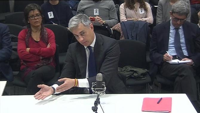 Costa confessa que el PP es finançava amb diner negre per ordre de Francisco Camps