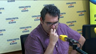 """Jordi Puntí: """"Messi continua vivint a Rosario i cada dia es teletransporta aquí"""""""