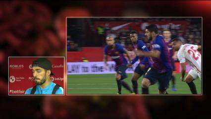 """Suárez:  """"No és una excusa que falti el millor jugador del món"""""""