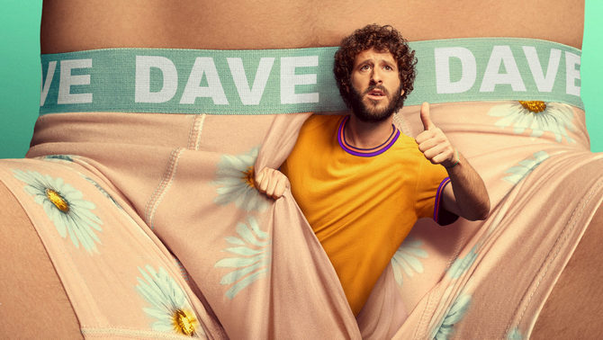"5 sèries amb ànima musical: de ""Dave"" a ""Flight of the Conchords"""