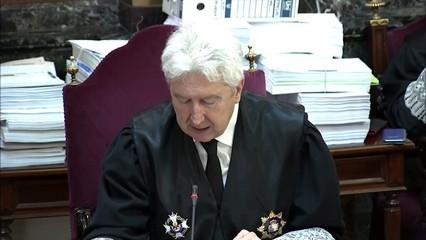 La Fiscalia diu que els indults dels presos no són moneda de canvi política