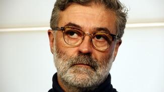 """Carles Riera: """"La proposta de JxCat i ERC és de fireta, de peix al cove i autonomista"""""""