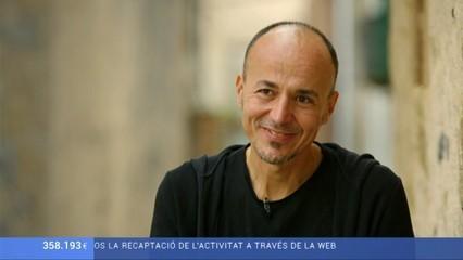 L'Eduard Anguera té càncer de pulmó i l'estan tractant amb immunoteràpia
