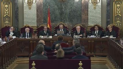 """Bassa: """"El referèndum era un acte més, mai un acte concloent per a la independència"""""""