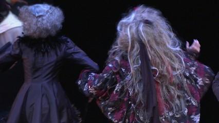 """""""L'últim acte"""". Teatre Goya. Fins al 24 de març"""