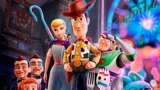 Woody, Godzilla i l'alter ego de Jonah Hill, protagonistes de la cartellera