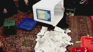 Iran recompte vots