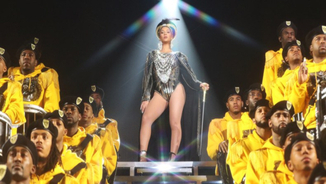 """Homecoming"", el documental de Beyoncé sobre l'orgull negre"