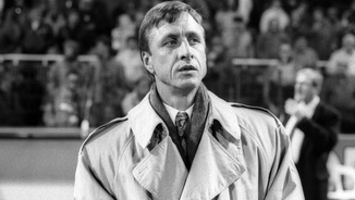 "Praga, allà on Cruyff va inventar ""el entorno"""