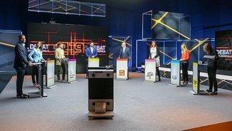 """""""La tertúlia"""": Els debats determinaran les tendències de vot per al 10N?"""