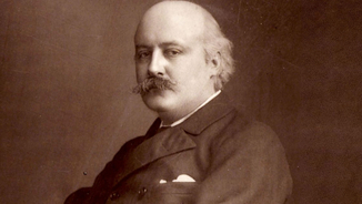 CHARLES HUBERT PARRY (V)