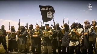 Evolució del missatge audiovisual d'Estat Islàmic