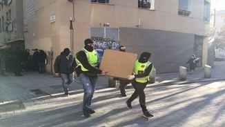 Disset detinguts en l'operació antijihadista dels Mossos a Barcelona i Igualada