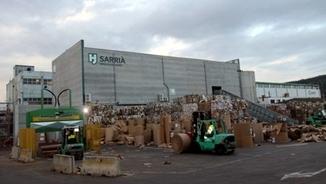 Front judicial contra la contaminació industrial al Gironès