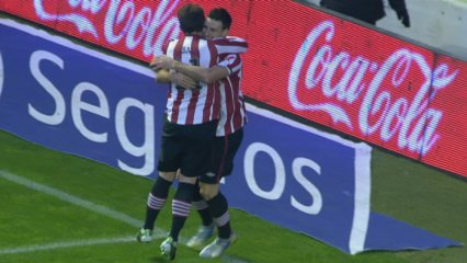 Athletic, 1 - Celta, 0