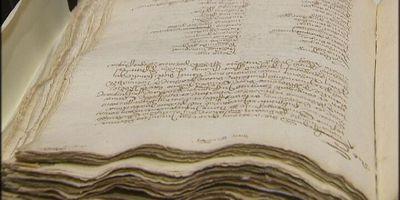 Un document català entra a formar part del registre de la memòria del món de la Unesco