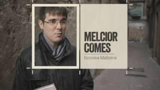 Lectura, Melcior Comes; i recomanat David Foster Wallace