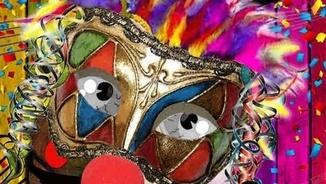 Festa de carnaval culer a l'Snack Barça!