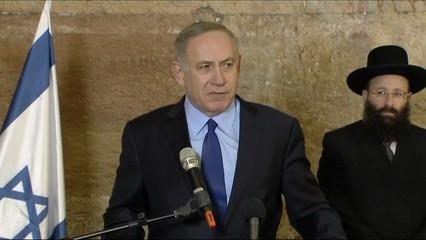 Israel irritat amb Obama crida ambaixadors a consultes