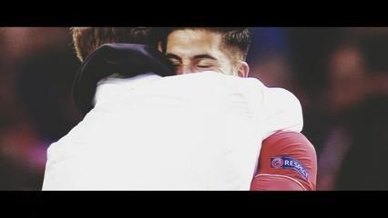 Champions Magazín - 10/03/2018