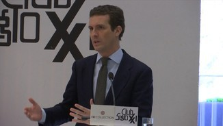 Casado diu que amb un nou 155 es nomenaria el govern català des de La Moncloa