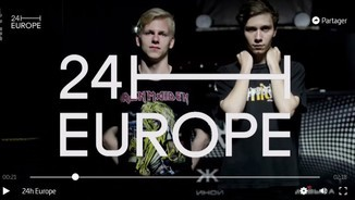 """""""24h Europe – The next generation"""""""