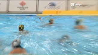 Waterpolo: CN Sant Andreu-Waterpolo Navarra
