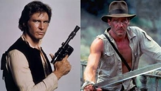 Batalles de ficció: Han Solo vs. Indiana Jones