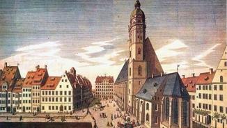 Johann Sebastian Bach: la música per al temps de Nadal (2/5)