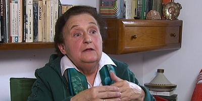 """Mor als 70 anys la religiosa Teresa Losada, coneguda com """"la monja dels immigants"""""""