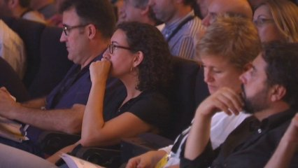 ERC avala la participació a la llista conjunta