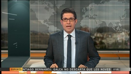Canal 3/24 - 31/01/2016