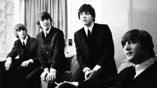 """""""The Beatles: Eight Days a Week � The Touring Years"""", de Row Howard"""