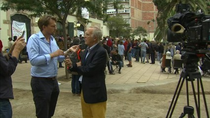Els observadors diuen que els esdeveniments van provocar que no es complissin els estàndars