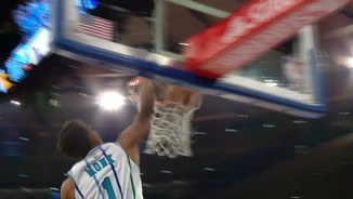 Top3 NBA: Charlotte no perd el temps