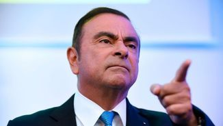 ghosn suple