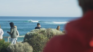 WSL Surf Margaret River