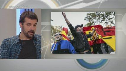 Qui hi ha darrere els grups radicals d'ultradreta espanyolistes?