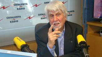 """Gentil Puig: """"Sóc optimista sobre el futur dels catalans"""""""