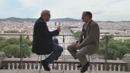"Jorge L. Tizón: ""Empastillats"""