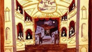Stravinski: Pulcinella (ballet complet)