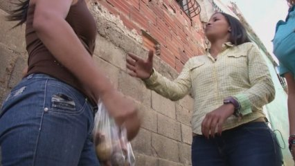 Una diputada de l'oposició de Veneçuela fa una crida al canvi