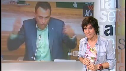 El polític valencià que no entén el valencià, al comentari de l'Empar Moliner