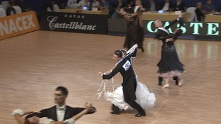 Zona de ball: Super Grand Prix Standard Cambrils 2017