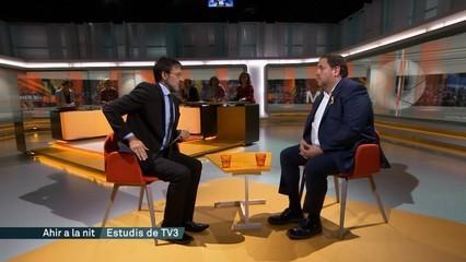 Puigdemont no convocarà eleccions si Rajoy aplica el 155