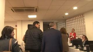 La nova quota basca s'aprova mentre el finançament autonòmic general es retarda