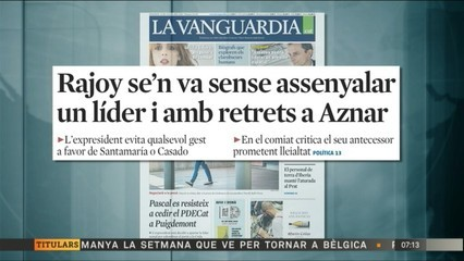 Canal 3/24 - 21/07/2018