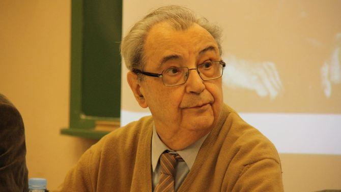 Mor el compositor Joan Guinjoan, un dels pares de la música contemporània a Catalunya